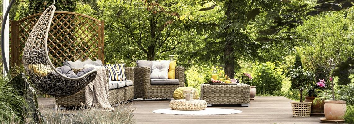 Comment bien choisir son salon de jardin pour l\'été ?